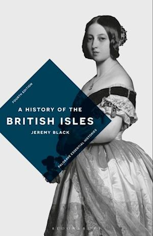 History of the British Isles af Jeremy Black