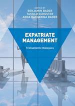 Expatriate Management