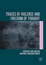 Traces of Violence and Freedom of Thought (Studies in the Psychosocial)