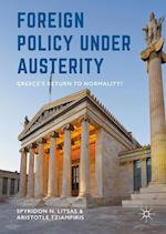 Foreign Policy Under Austerity