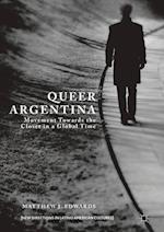 Queer Argentina (New Directions in Latino American Cultures)