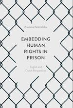 Embedding Human Rights in Prison