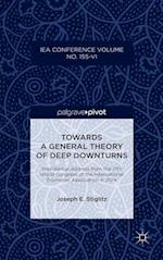 Towards a General Theory of Deep Downturns (International Economic Association)