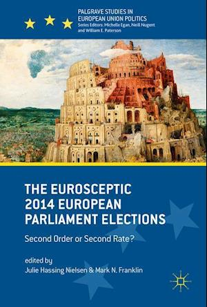The Eurosceptic 2014 European Parliament Elections : Second Order or Second Rate?