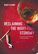Reclaiming the Night Time Economy
