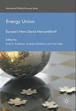 European Union (International Political Economy Series)