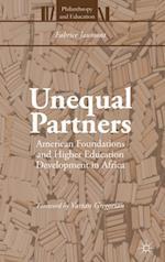 Unequal Partners af Fabrice Jaumont