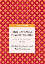 Sino-japanese Power Politics