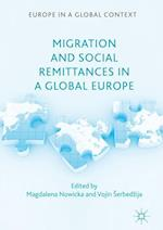 Migration and Social Remittances in a Global Europe (Europe in a Global Context)
