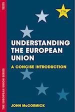 Understanding the European Union af John McCormick