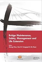 Bridge Maintenance, Safety, Management and Life Extension (Bridge Maintenance, Safety and Management)