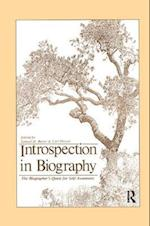 Introspection in Biography