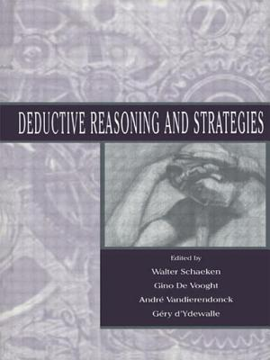 Deductive Reasoning and Strategies