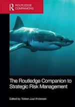 The Routledge Companion to Strategic Risk Management (Routledge Companions in Business, Management and Accounting)