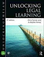 Unlocking Legal Learning (Unlocking the Law)
