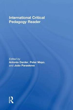 International Critical Pedagogy Reader