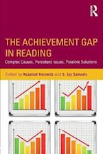The Achievement Gap in Reading