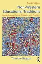 Non-Western Educational Traditions (Sociocultural, Political, and Historical Studies in Education)