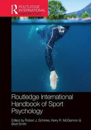 Bog, hardback Routledge International Handbook of Sport Psychology af Robert J. Schinke