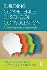 Building Competence in Consultation