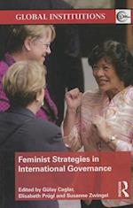 Feminist Strategies in International Governance af Gulay Caglar