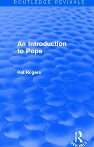 An Introduction to Pope