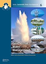 Geothermal Water Management (Sustainable Water Developments)