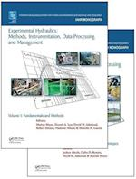 Experimental Hydraulics: Methods, Instrumentation, Data Processing and Management, Two Volume Set (IAHR Monograph S)