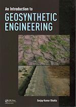 An Introduction to Geosynthetic Engineering af Sanjay Kumar Shukla