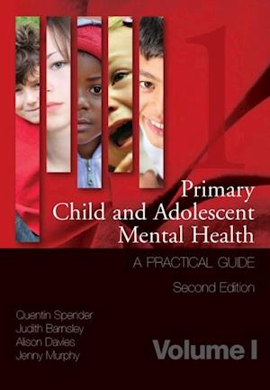 Child Mental Health in Primary Care af D. Phillips