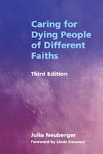 Caring for Dying People of Different Faiths af Rabbi Julia Neuberger