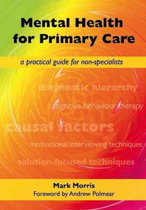 Mental Health for Primary Care