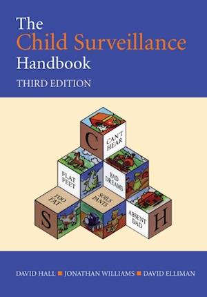 Child Surveillance Handbook, 3rd Edition af Jonathan Williams, David Hall, David Elliman