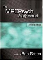 MRCPsych Study Manual