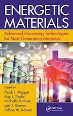 Energetic Materials