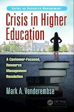 Crisis in Higher Education (Resource Management)