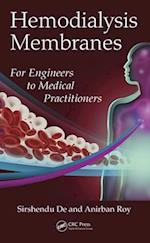 Hemodialysis Membranes