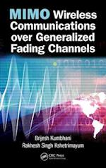 MIMO Wireless Communications over Generalized Fading Channels