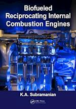 Biofueled Reciprocating Internal Combustion Engines