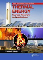 Thermal Energy (Sussex Studies in Culture and Communication)