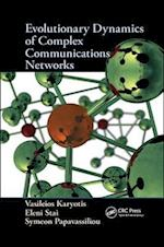 Evolutionary Dynamics of Complex Communications Networks