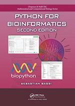 Python for Bioinformatics, Second Edition (Chapman & Hall/CRC Mathematical & Computational Biology)