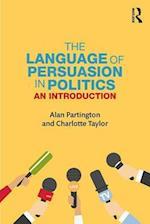 The Language of Persuasion in Politics