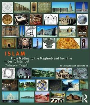 Bog, paperback Islam af Christopher Tadgell