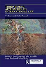 Third World Approaches to International Law (Third Worlds)