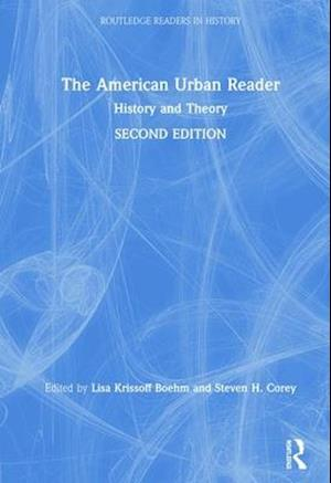 The American Urban Reader