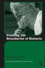 Pushing the Boundaries of Historia (Routledge Monographs in Classical Studies)