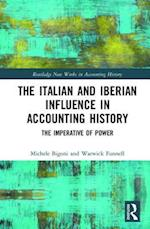 The Italian and Iberian Influence in Accounting History (Routledge New Works in Accounting History)