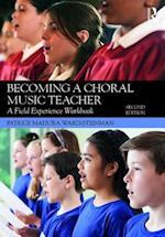 Becoming a Choral Music Teacher