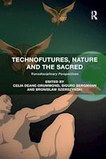 Technofutures, Nature and the Sacred